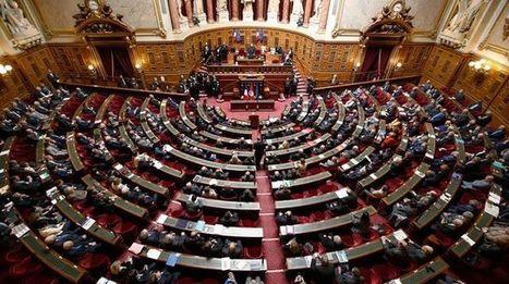 Détournement de fonds au Sénat: François Thual mis en examen | Le journal de la corruption | Scoop.it