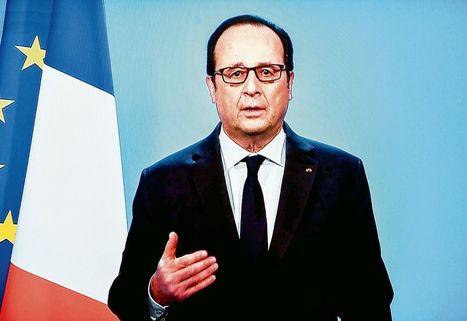 Hollande zet Franse politiek op stelten | Parlement, Politiek en Europa | Scoop.it