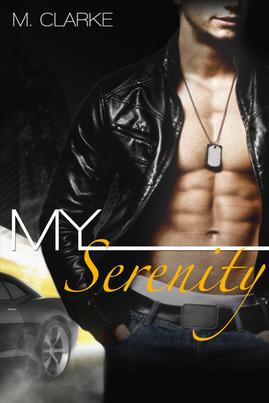 Diane's Book Blog: MY SERENITY by M. CLARKE   Books   Scoop.it