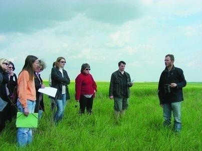 #Agroécologie : dans la Marne, des agriculteurs changent leurs pratiques | Agriculture durable et protection des cultures | Scoop.it