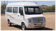 13 Seater Tempo Traveller Hire | Jyoti Day tours | Scoop.it