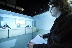 Réalité virtuelle : la révolution est en marche - Europe1 | Technology news | Scoop.it