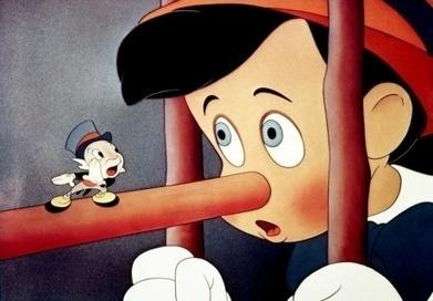 CV: les 6 plus grands menteurs | ManagerCHR | Scoop.it