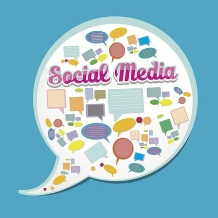 How Are Small Businesses Using Social Media (And What Are They Doing Wrong)? [INFOGRAPHIC] - AllTwitter | Inbound Marketing Institut | Scoop.it