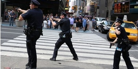 'Disarm NYPD' movement grows in New York | Police Problems and Policy | Scoop.it