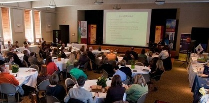 4th Annual Local First Sustainable Business Conference | Local Economy in Action | Scoop.it