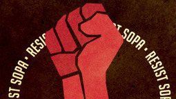 Beyond SOPA: the top nine tech policy stories of 2012 | The DATZ Blast | Scoop.it