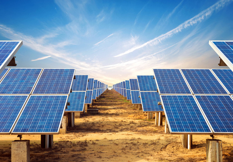 Five countries where solar power is making a revolution | Farming the Sun | Scoop.it