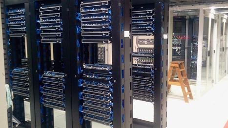 Les entreprises françaises pas encore convaincues par le cloud ... - BFMTV.COM | Confiance dans le Cloud | Scoop.it