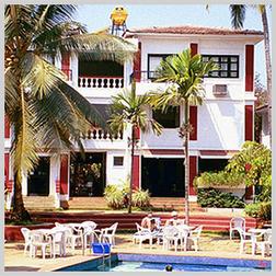 Hotels in Goa, Resorts in Goa, 3 Star Beach Resort in Goa - Keys Resort Ronil | Keys Hotels | Scoop.it