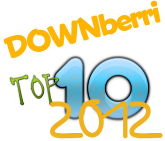 El top10 de DOWNberri en 2012 | downberri | Scoop.it