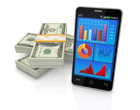 AirWatch investor sees plenty more mobile enterprise opportunities | Business | Scoop.it