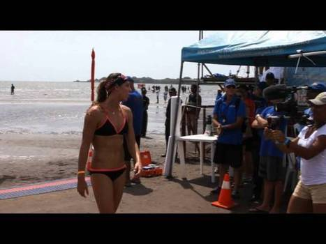 Final Day -  2014 ISA World SUP and Paddleboard Championship in Nicaragua | Surfing Culture | Scoop.it