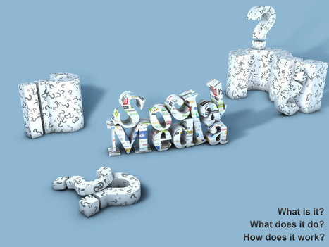 Benefits of Social Media for B2B Marketers | Internet Marketing & Social Media | Scoop.it