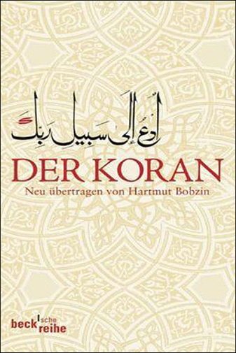 New #German #translation of #Quran published | Translation, Languages (Italian, English, Chinese, French) and Language Learning | Scoop.it