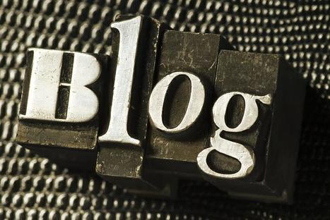 10 Essential Blogs for Creative Entrepreneurs | Lateral Action | Scriveners' Trappings | Scoop.it