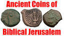 Historical Ancient Coins of Biblical Jerusalem Collection Guide   eBay   Personalized Bithday Gifts Presented by TrustedCoins.com Ancient Coins Gift Shop   Scoop.it