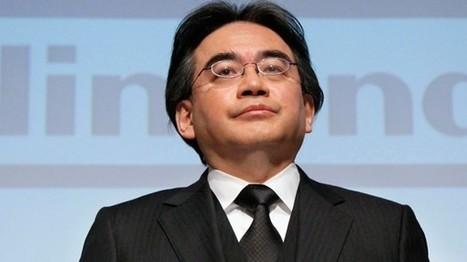 Nintendo s'intéresse au marché de la mobilité… à des fins ... | Innovation jeux-vidéo, jeux-vidéo next-gen | Scoop.it