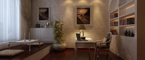 [Décoration] Voici les tendances 2014 en matière d'intérieur! | décoration | Scoop.it