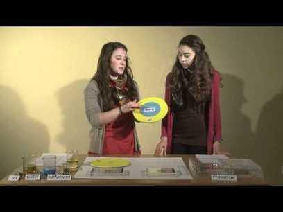 Dos adolescentes españolas resultan ganadoras regionales del YouTube Space Lab   Noticias, Recursos y Contenidos sobre Aprendizaje   Scoop.it