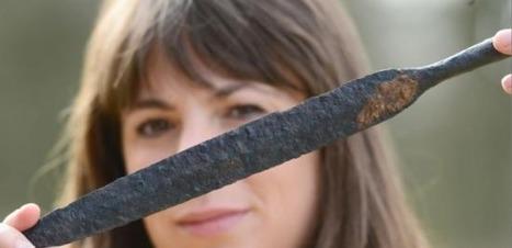Des Gaulois enterrés en Grande-Bretagne ? | les actualités des Langues et Cultures de l'Antiquité | Scoop.it
