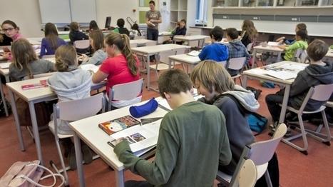 1V Jongerenpanel :: Scholieren willen digitaler onderwijs | OnderwijsRSS | Hogeschool Rotterdam ICT in het Onderwijs | Scoop.it