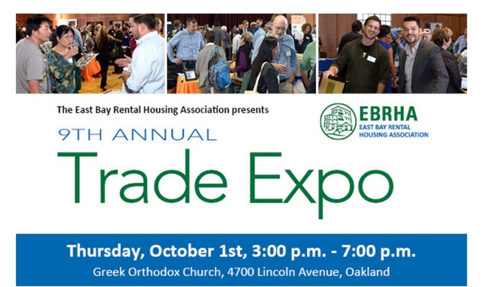Join Daniel Bornstein at EBHRA Legal Q&A on 10/1 | East Bay Real Estate News | Scoop.it