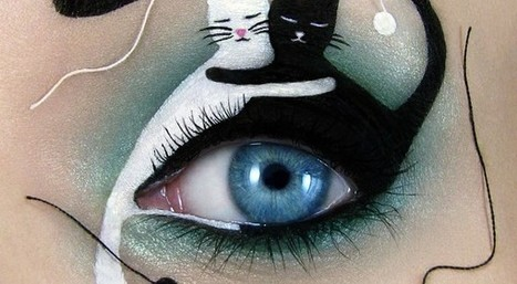 Eye makeup art | Womens Max | Page 2 | womensmax | Scoop.it
