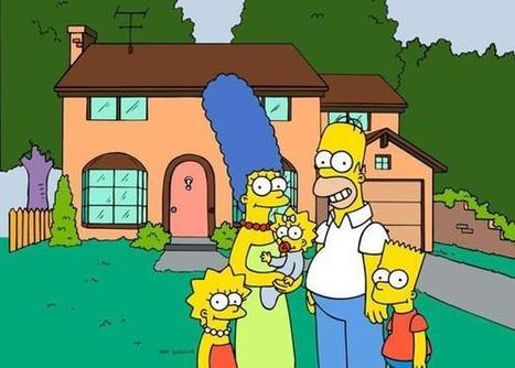 Need an economics lesson? Look to 'The Simpsons,' professor says - The Boston Globe | Public Relations & Social Media Insight | Scoop.it
