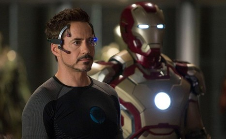 5 Gadgets That Can Make You Look Like Tony Stark | Best Android,HTC,iPhone, Gadget Tips And Tricks | Scoop.it