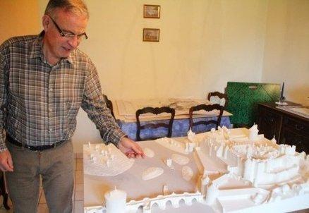 Cognac: le château de François Ier retrouve ses origines | KNOWING............. | Scoop.it
