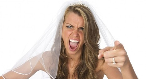 5 Things to Avoid Before Your Wedding - Bitsy Bride | Getting Married | Scoop.it