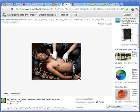 28 AMNESIA By ICC UN Amnesty HRW Int. Comunity Media In Face of Libya-n Rebels & NATO Crimes #FreeSaif #Saif | Seif al Islam al Gaddafi | Scoop.it