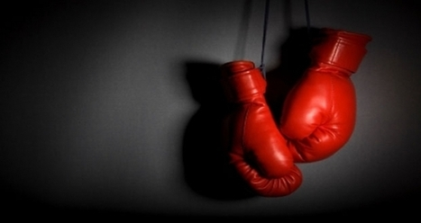 Front Office Fight Club! | Harrington Starr | In the office | Scoop.it
