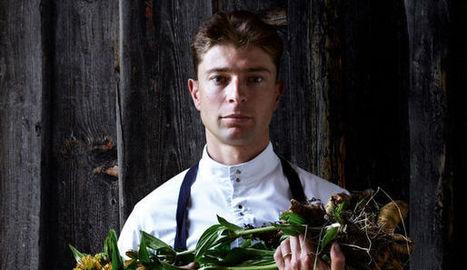 Jean Sulpice, le goût de l'hiver - L'Express | explosion culinaire en France | Scoop.it