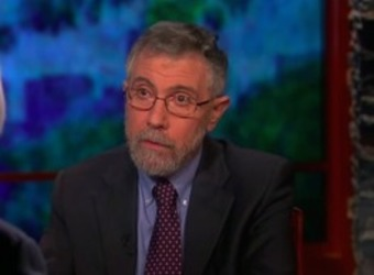 Paul Krugman Debunks One of the Bigger Economic Hoaxes of Our Time | real utopias | Scoop.it
