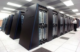 Supercomputers: China Has World's Fastest Computer | Technology | Scoop.it