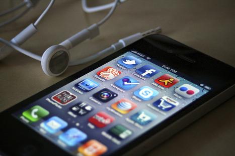 Cómo mantener las aplicaciones indispensables en tu móvil | Herramientas digitales | Scoop.it