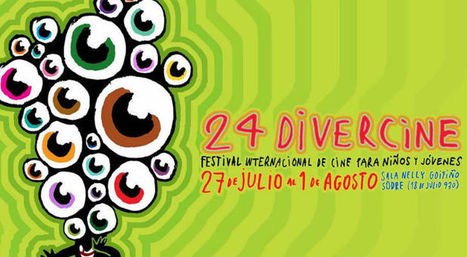 Llega una nueva edición de Divercine, el festival para niños más antiguo de la región   La Red 21 (Uruguay)   Kiosque du monde : Amériques   Scoop.it