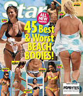 Beauty and Body Image in the Media | Luxury Fitness & Wellness | Scoop.it