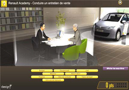 Formation   Les Serious Games au service des entreprises   Benchmark RH   Scoop.it