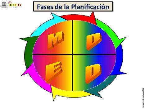 García Aretio: Planificación de instituciones y programas de educación a distancia | Educación a Distancia y TIC | Scoop.it