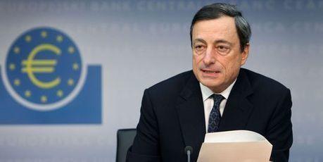 La BCE devrait maintenir le statu quo monétaire   ECONOMIE ET POLITIQUE   Scoop.it
