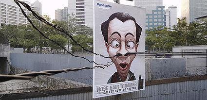 Un concept qui colle pile poil pour Panasonic… | A suivre | Scoop.it