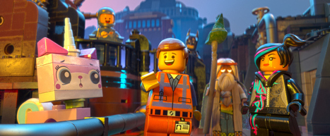 """Why """"The LEGO Movie"""" Is The Best American Animated Feature Film In Years - BuzzFeed   Acting Training   Scoop.it"""