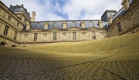Culture et Histoire: Les lumières de l'islam enchantent le Louvre | Actions Panafricaines | Scoop.it