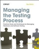 Managing the Testing Process, 3rd Edition - Free eBook Share | Scoop it! | Scoop.it