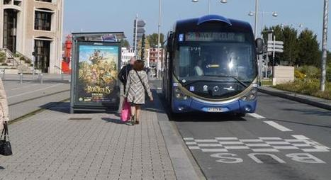 Dunkerque: le bus gratuit est-il attendu par les voyageurs? - La Voix du Nord | NPA - Transports gratuits ! | Scoop.it