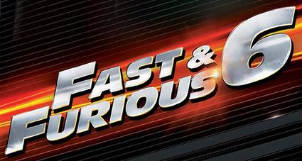 Le trailer de Fast & Furious 6 dévoilé lors du Super Bowl | Rap , RNB , culture urbaine et buzz | Scoop.it