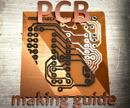 PCB making guide | tecno4 | Scoop.it
